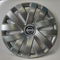 SKS/SJS 315 Колпаки для колес на Nissan R15 (Комплект 4 шт.)