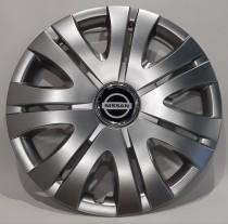 SKS/SJS 317 Колпаки для колес на Nissan R15 (Комплект 4 шт.)