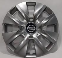 SKS/SJS 334 Колпаки для колес на Nissan R15 (Комплект 4 шт.)
