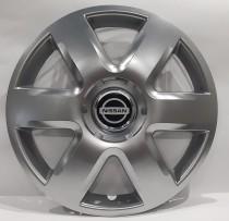 SKS/SJS 337 Колпаки для колес на Nissan R15 (Комплект 4 шт.)