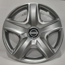 SKS/SJS 340 Колпаки для колес на Nissan R15 (Комплект 4 шт.)