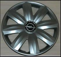 SKS 221 Колпаки для колес на Opel R14 (Комплект 4 шт.)