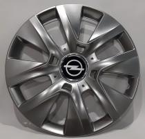 SKS 225 Колпаки для колес на Opel R14 (Комплект 4 шт.)