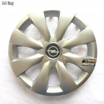 SKS  316 Колпаки для колес на Opel R15 (Комплект 4 шт.)