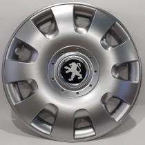 SKS/SJS 209 Колпаки для колес на Peugeot R14 (Комплект 4 шт.)