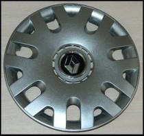 204 Колпаки для колес на Renault R14 (Комплект 4 шт.)