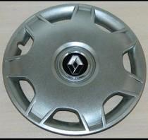 205 Колпаки для колес на Renault R14 (Комплект 4 шт.)