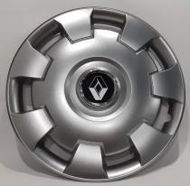 206 Колпаки для колес на Renault R14 (Комплект 4 шт.)