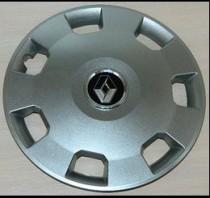 207 Колпаки для колес на Renault R14 (Комплект 4 шт.)