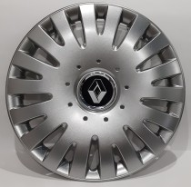211 Колпаки для колес на Renault R14 (Комплект 4 шт.)