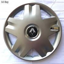 213 Колпаки для колес на Renault R14 (Комплект 4 шт.)