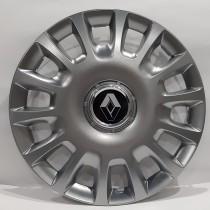 214 Колпаки для колес на Renault R14 (Комплект 4 шт.)