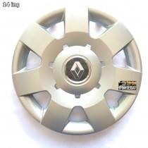 219 Колпаки для колес на Renault R14 (Комплект 4 шт.)