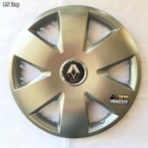 308  Колпаки для колес на Renault R15 (Комплект 4 шт.)