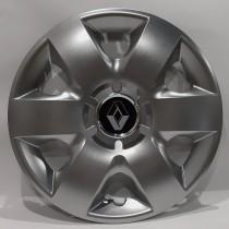 310 Колпаки для колес на Renault R15 (Комплект 4 шт.)