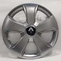 331 Колпаки для колес на Renault R15 (Комплект 4 шт.)