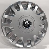 333 Колпаки для колес на Renault R15 (Комплект 4 шт.)