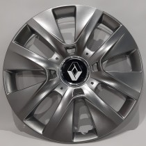 SKS 334 Колпаки для колес на Renault R15 (Комплект 4 шт.)