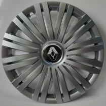 339 Колпаки для колес на Renault R15 (Комплект 4 шт.)