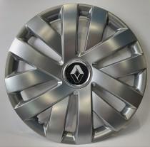409 Колпаки для колес на Renault R16 (Комплект 4 шт.)