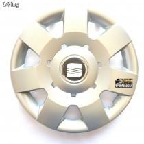 SKS  219 Колпаки для колес на Seat R14 (Комплект 4 шт.)