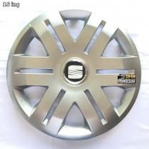 SKS 406 Колпаки для колес на Seat R16 (Комплект 4 шт.)