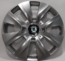 SKS 225 Колпаки для колес на Skoda R14 (Комплект 4 шт.)