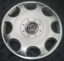 SKS  307 Колпаки для колес на Subaru R15 (Комплект 4 шт.)