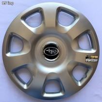SKS  336 Колпаки для колес на Subaru R15 (Комплект 4 шт.)