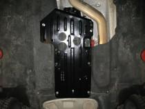 "Авто-Полигон BMW F01 740d 3.0 D АКПП c 2009- Защита коробки категории ""St"""