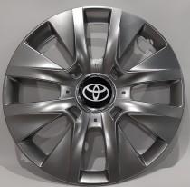SKS 225 Колпаки для колес на Toyota R14 (Комплект 4 шт.)