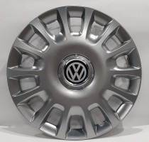 SKS/SJS 214 Колпаки для колес на Volkswagen R14 (Комплект 4 шт.)
