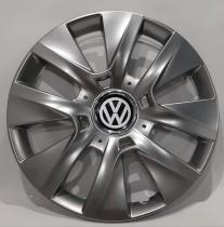SKS/SJS 334 Колпаки для колес на Volkswagen R15 (Комплект 4 шт.)