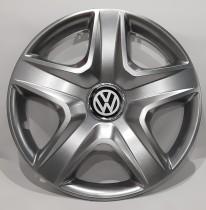 SKS/SJS 340 Колпаки для колес на Volkswagen R15 (Комплект 4 шт.)