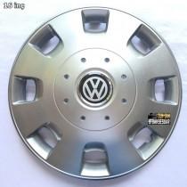 SKS  400 Колпаки для колес на Volkswagen R16 (Комплект 4 шт.)