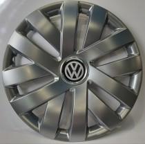 SKS 409 Колпаки для колес на Volkswagen R16 (Комплект 4 шт.)