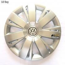 SKS  411 Колпаки для колес на Volkswagen R16 (Комплект 4 шт.)