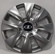 SKS 225 Колпаки для колес на Ваз R14 (Комплект 4 шт.)