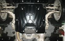 """Авто-Полигон AUDI A5 1.8;2,0 TFSi Quattro АКПП 2008-2012 г. Защита коробки категории """"St"""""""