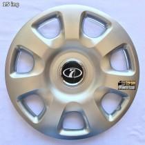 SKS  336 Колпаки для колес на Ваз R15 (Комплект 4 шт.)
