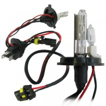 Lumax Ксеноновая лампа LUMAX H4 4300K 12V 35W