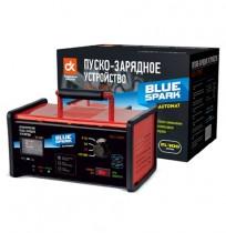 ДК Пуско-зарядное устройство, 12-24V, 15A/100A(старт), аналоговый и LED индикаторы