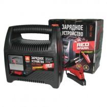 ДК Зарядное устройство, 4Amp 12V, аналоговый индикатор зарядки