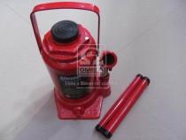 ДК Домкрат бутылочный, 32т, красный H=255/425