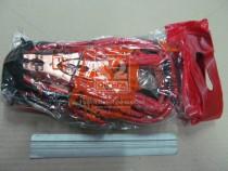 ДК Провод прикуривания 200А, 2,5м, (-50С)