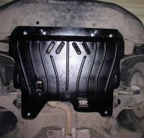 """Авто-Полигон CHERY M11 1.6 с 2008г. Защита моторн. Отс. категории """"St"""""""