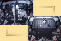 "Авто-Полигон CHERY Orient Son 2,0; 2,4 c 2005г. Защита моторн. отс. ЗМО категории ""A"""