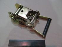ДК Трещетка с пластиковой ручкой 5т. 196 мм.