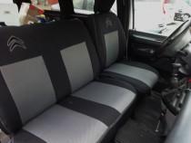 Авточехлы на сиденья Citroen Berlingo (1+1) EMC-Elegant