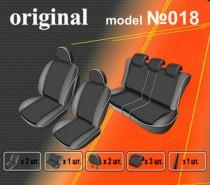 EMC-Elegant Авточехлы на сиденья Ford C-Max